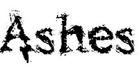 Flash Fiction Friday - Ashes